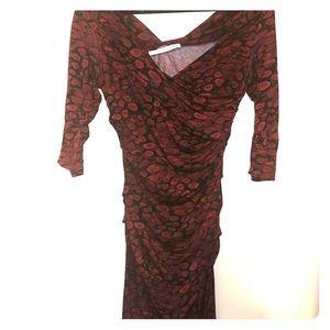 Diane von furstenburg Bentley dress